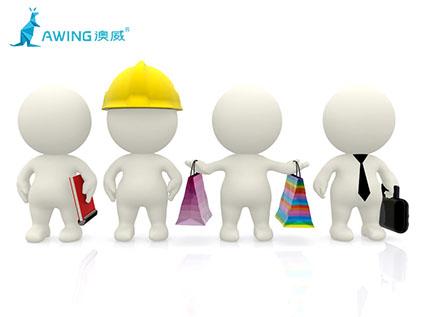 铝合金门窗代理加盟商吸引消费者的方法是保证质量