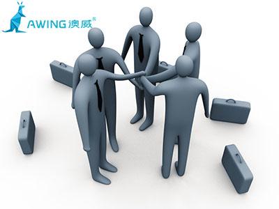 加强售后服务为铝合金门窗加盟厂家提供有力保障